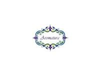 logo AROMATURA