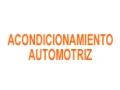 ACONDICIONAMIENTO AUTOMOTRIZ