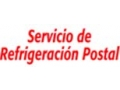 SERVICIO DE REFRIGERACION POSTAL