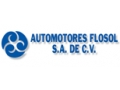 AUTOMOTORES FLOSOL SA DE CV