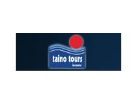 logo TAINO TOURS SA DE CV