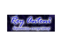 logo MAGO ROY ANTONI