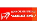 SUPERCARNES SUPREMAS MARTINEZ HNOS