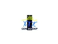 logo CLUB DEPORTIVO  CENSODEP