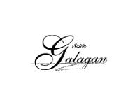 logo SALON GALAGAN