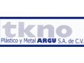 TKNO PLASTICO Y METAL ARGU