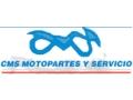 CMS MOTOPARTES Y SERVICIO