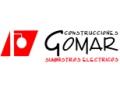 SUMINISTROS ELECTRICOS GOMAR