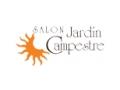 SALON JARDIN CAMPESTRE