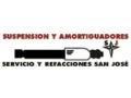 SERVICIO Y REFACCIONES SAN JOSE SA DE CV