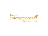 logo BANCO INTERACCIONES