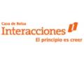 INTERACCIONES CASA DE BOLSA SA DE CV