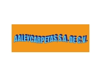 logo AALEY CARPETAS, S.A. DE C.V.
