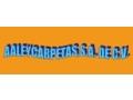 AALEY CARPETAS, S.A. DE C.V.