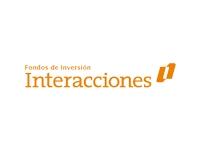 logo FONDOS DE INVERSION INTERACCIONES