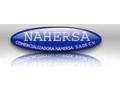 COMERCIALIZADORA NAHERSA SA DE CV