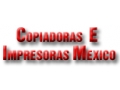 COPIADORAS E IMPRESORAS MEXICO