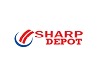 logo SHARP MEXICO