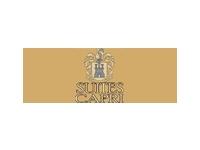 logo SUITES CAPRI