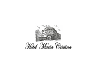 logo HOTEL MARIA CRISTINA