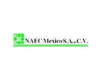 logo NAEC MEXICO SA DE CV