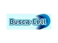 logo BUSCA - CELL