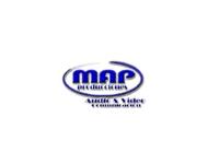 logo MAP PRODUCCIONES AUDIO Y VIDEO SA DE CV