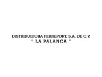 logo DISTRIBUIDORA FERREPORT SA DE CV