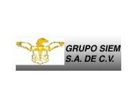 logo GRUPO SIEM SA DE CV