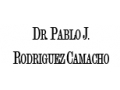 DR  PABLO J RODRIGUEZ CAMACHO