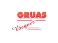 GRUAS Y TRANSPORTES  VAZQUEZ