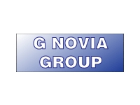 logo G NOVIA GROUP