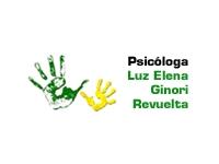 logo PSICOLOGA LUZ ELENA GINORI REVUELTA