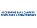 ACC P CAMPER REMOLQUES Y CONVERSIONES