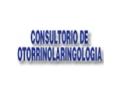 CONSULTORIO DE OTORRINOLARINGOLOGIA