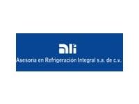logo ASESORIA EN REFRIGERACION INTEGRAL SA DE CV