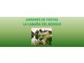 JARDINES DE FIESTAS LA CABANA DEL BOSQUE