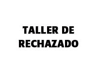 logo TALLER DE RECHAZADO