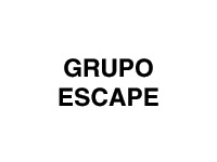 logo GRUPO ESCAPE