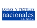 LONAS Y TEXTILES NACIONALES SA DE CV