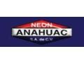 NEON ANAHUAC