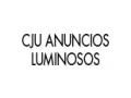 CJU ANUNCIOS LUMINOSOS