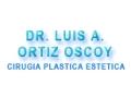 ORTIZ OSCOY LUIS A DR