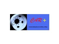 logo COMERCIALIZADORA DE ARILLOS Y RINES