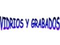 VIDRIOS Y GRABADOS