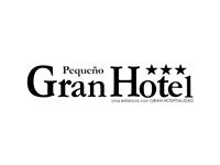logo PEQUENO GRAN HOTEL