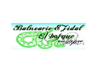logo BALNEARIO EJIDAL EL BOSQUE