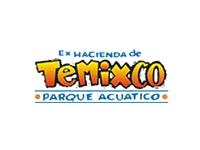 logo PARQUE ACUATICO EX HACIENDA DE TEMIXCO