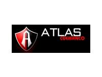 logo ACADEMIA DE FUTBOL ATLAS