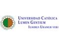 UNIVERSIDAD CATOLICA LUMEN GENTIUM